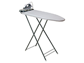Sherwood holder for 1200W iron and ironing board, Corby of Windsor
