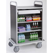 Minibar filling trolley CADDIE Ibiza Bar M