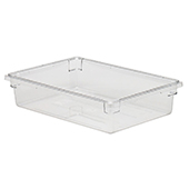 Food storage 33,1l., color-clear. Dimension: 46x66x15 cm