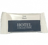 Soap Hotel Collection, rectangular, flowpack, 13 gr