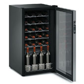 Wine cellars VITRIFRIGO DCW95 95l., 480*460*840 mm.