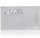 Shampoo sachet Hotel Collection, 10 ml