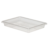 Food storage 18,9l., color-clear. Dimension: 46x66x9 cm