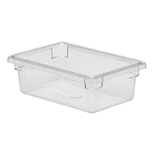 Food storage 11,4l., color-clear. Dimension: 30,5x46x15 cm