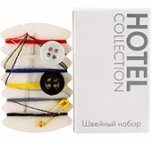 Sewing set Hotel Collection, cardboard box