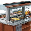 Buffet Systems and Service Equipment